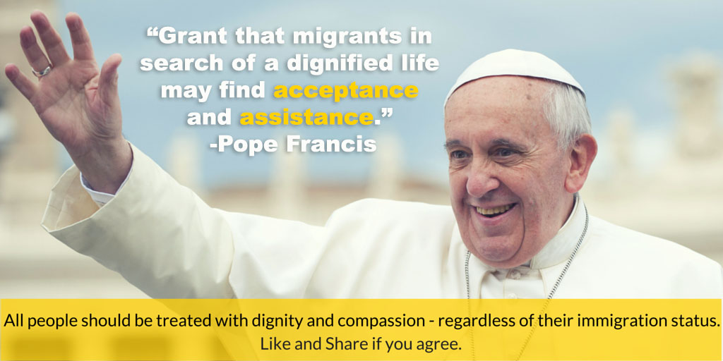 Toolkit: Pope Francis's Visit to the United States | Interfaith ...